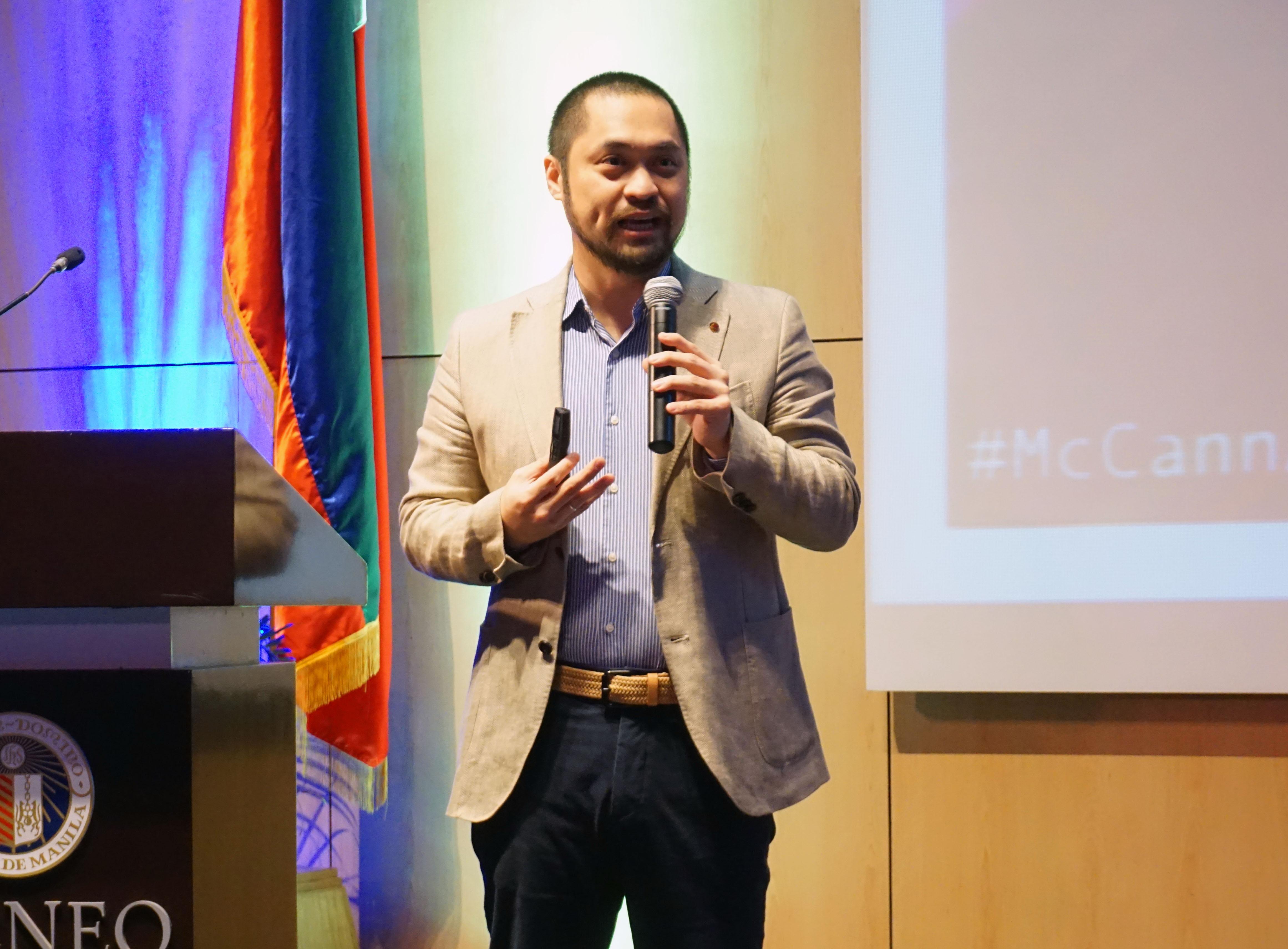 Manila Conference 3