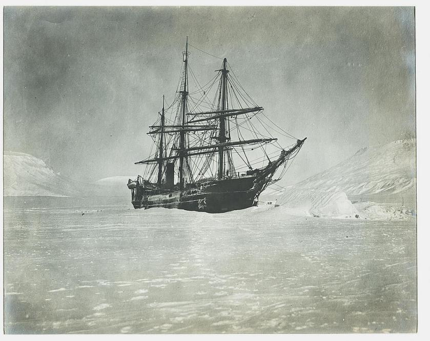 baldwin-zeigler-expedition-ship-1901