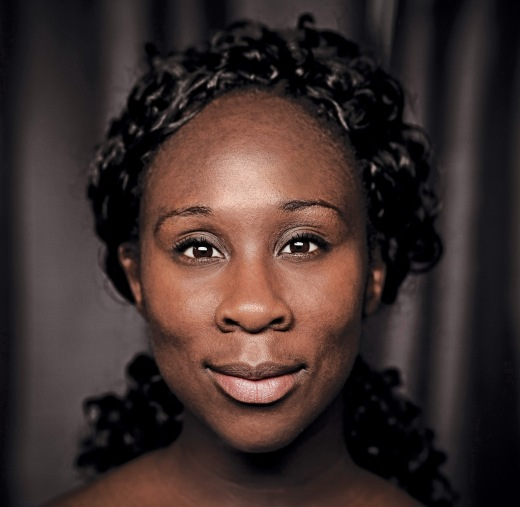Esi Edugyan for NOW Magazine.