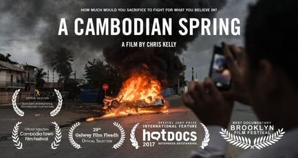 CambodianSpring