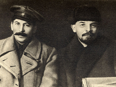 LeninStalin