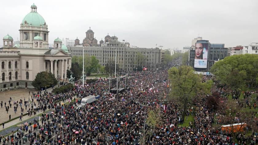2. Serbia