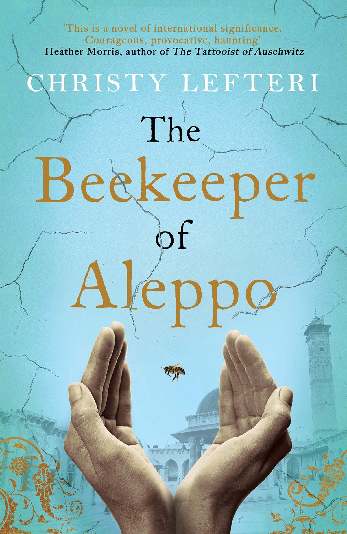 The Beekeeper ofAleppo